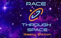 任仕达支持穿越太空竞赛虚拟5K