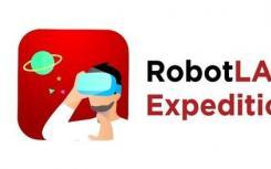 教育工作者可以使用Google Expeditions替代方案
