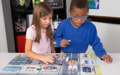 Pitsco Education与TTS的新合作伙伴关系扩展了早期学习经验