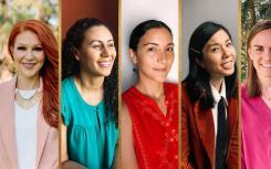 欧莱雅宣布2020年女性科学家