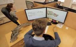 世界一流的高级数字技术SPbPU研究中心