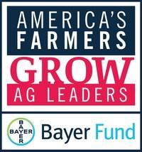 支持学生追求与农业有关的领域