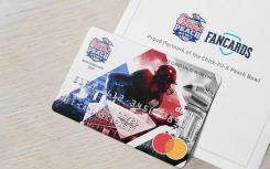 大学粉丝卡被指定为2021年官方礼品卡提供商