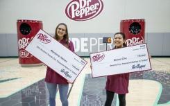 Pepper博士宣布在大学橄榄球大会冠军赛中获得大学学费计划大奖