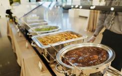 查特韦尔高等教育为全国各地的校园和场所带来非接触式餐饮