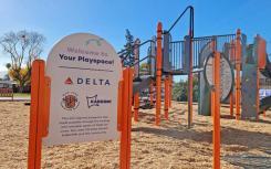 努力在加利福尼亚州坎贝尔市建立新的游乐场