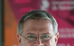哈佛大学经济学家安德烈 施莱弗出任SKEMA客座教授