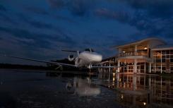 奥本大学航空系飞速发展
