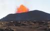 岩浆粘度的早期指标可能有助于预测火山的喷发方式