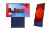 三星推出了Sero43英寸旋转电视价格为卢比124990
