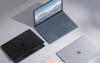 微软SurfaceLaptop4正式发布相同的设计新的颜色引擎盖下的升级硬件