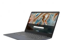 两款由发科提供支持的新想Chromebook即将面世