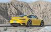 2022年保时捷911更新最终包括安卓Auto