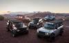 2021年福特Bronco推出了越野零件和配件