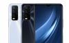 配备6.51英寸显示屏的iQOOU1x智能手机最高6GBRAM和5000mAh电池
