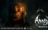 失忆症重生在PS4和PS5上获得冒险模式