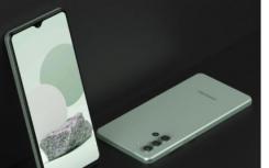 通过TÜVSÜD认证显示三星GalaxyA225G手机快速充电功能
