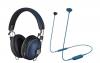 松下推出一系列无线和有线耳机起价为卢比899