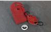 使用WaterField的豪华皮革钥匙扣以时尚方式携带您的AirTag