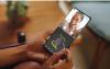 摩托罗拉MotoGStylus5G手机在向市场推出