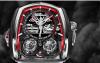 速度与激情双涡轮手表有832个零件花费超级跑车钱