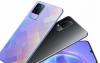 VivoV21e5G智能手机发布日期确认