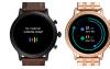 Fossil将于2021年晚些时候推出高级WatchOS智能手表