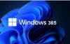 微软推出了Windows365这是一项新服务