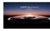 荣耀Magic3系列全球发布会定于8月12日举行