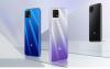 麦芒10SE5G手机在推出搭载骁龙480和5000mAh电池