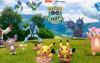 一年一度的PokemonGoFest2021已经开始每位参与者只需5美元