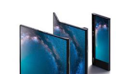 华为MateX这部手机配备麒麟980芯片辅以巴龙5000基带