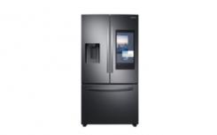 三星电子今天推出了最新版本的FamilyHub冰箱该冰箱具有智能新功能