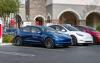 新调查显示近一半人会考虑使用电动汽车