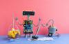 Facebook的Habitat2.0人工智能平台让研究人员训练机器人做家务