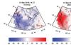 平流层突然变暖如何影响北半球