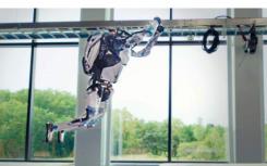 波士顿动力公司最新的机器人跑酷演示不仅仅是吹牛