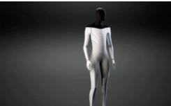 特斯拉通过人形特斯拉机器人进入机器人业务