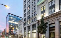 加拿大技术与商业学院在温哥华成立