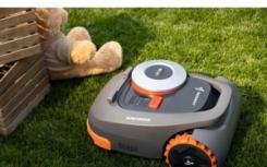 九号公司推出SegwayNavimow机器人割草机