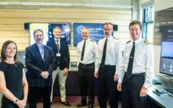 普利茅斯大学和皇家海军合作开展海洋技术项目
