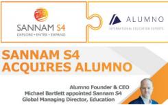 SannamS4宣布收购亚洲咨询公司