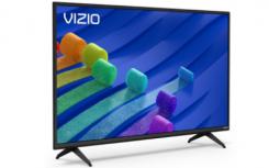 Vizio D40fJ09电视评测