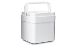Midea Cube 35品脱智能WiFi除湿机评测
