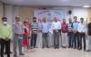 IIT Bhubaneswar在校园内组织了印地语Pakhwada计划