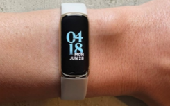 Fitbit健身追踪器评测