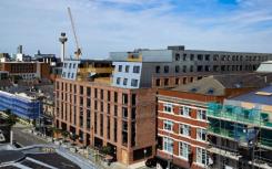 学生和住宅物业专家Carpenter Investment 获得近3000万英镑的收益
