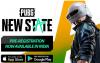PUBG新州大逃杀手机游戏预注册开始