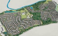 德比郡特伦特河沿岸可建造多达1500套新住宅