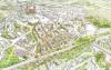 1.7亿英镑的特鲁罗市中心重建计划公布